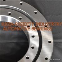 XU120179 Crossed roller bearings (without gear teeth)