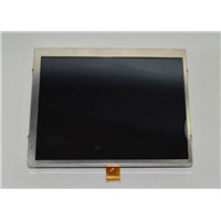 8.0 inch SSD2533 IC LVDS interface industrial capacitive touch screen