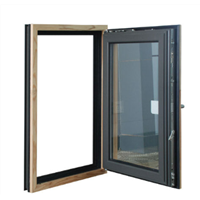 Aluminium Profiles For Windows/Doors