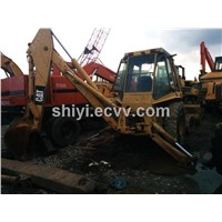 Used backhoe loader cat 426 / caterpillar 426