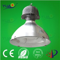 Soft light industrial workshop lamp 200W  inductioin lamp hanging highbay