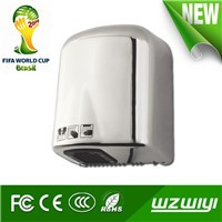 Hand dryer with CE,CB wzwiyi F-826 sensor hand dryers
