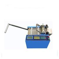 Heat shrink tube/tubing cutting machine