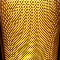 shade screen for decoration