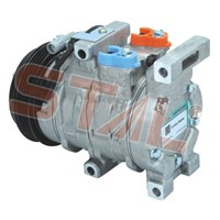 TOYOTA car A/C  compressor with R134a from china