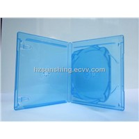 14mm Multi 4 Discs Blue Ray Box