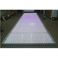Large Format Outdoor LED Fabric Light Box