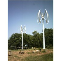 5kw vertical axis wind turbine