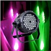 54pcs 3W Led indoor rgbw multi led par