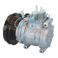 Car air compressor of auto parts for MOATSU 00-6 with guaranty quality