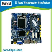 I25 ITX-M81X61A LGA1150 Intel H81 Mini ITX motherboard,with 6COM,PCIE16X,USB3.0 ITX Motherboard