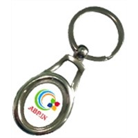 Metal Key Chains - Promotional Key Chains printing