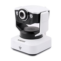 AUSDOM D2 -  HD 720P Wi-Fi IP Camera Built-in WPS Wireless Connection