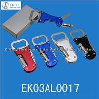 Bottle Opener Keychain(EK03AL0017)