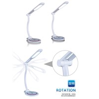 Luxsion Lighting Modern LED Desk Lamp Energy Saving