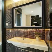 Mirriew Surface waterproof hotel bathroom LCD Digital Television  TV Features