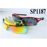 sp1187 rx interchangeable bike cycling polarized sports sunglasses gafas anteojos de sol oculos
