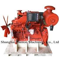Cummins 6BTA5.9-P 6BTA5.9-F diesel engine for water pump set and fire pump set