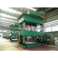 Four-Colum Hydraulic Press