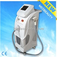Salon Equipment Laser Hair Removal for 2015 Hot Sale with CE