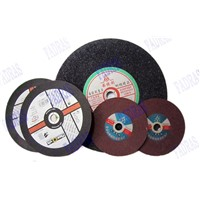 Aluminum Oxide Abrasive Cutting Disc for Metal