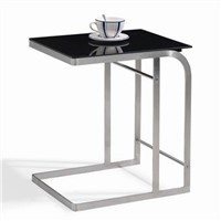 Home furniture modern coffee tables stainless steel corner table side table console table tea table