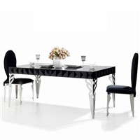 Dining room furniture modern wooden dining tables and chairs dining room sets hot sale dining sets