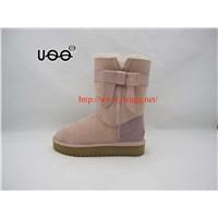 B6161 sheepskin wool-one snow boots/Women's snow boots