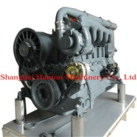 Deutz BF6L913 diesel engine for diesel generator set and water pump set