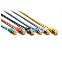 Patch Cord (Cat6 FTP Cable)