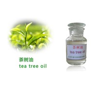100% Pure And Natural Tea Tree Oil