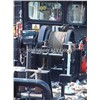 5 KN ~ 650 KN electric marine winch