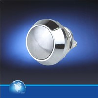 12mm stainless steel push button switch CE and ROHS approval