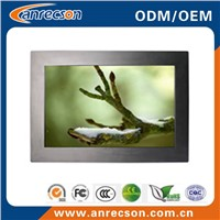 19 inch industrial touch panel PC