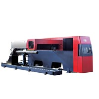 Automatic CNC Laser Pipe/Tube Cutting Machine