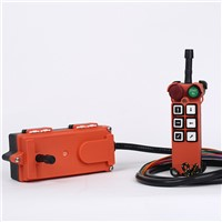 F21-E1 Universal Wireless Remote Control for Cranes and Hoists