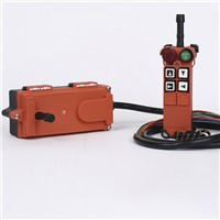 F21-4D Industrial Telecrane Radio Remote Control for Cranes