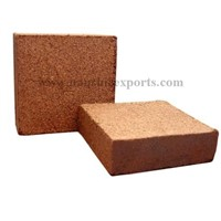 Offer To Sell Coir Pith Block