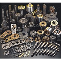 Supply Hydraulic Piston Pump Parts in Factory Price