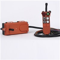 Telecrane F21-4s Universal Wireless Remote Controls for Cranes