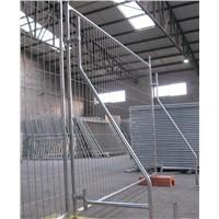 temporary fence for Australia market or canada market