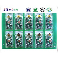 2015 shenzhen low price 94v0 pcb board