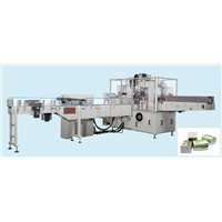 TP-T100SC High Speed Facial Tissue Packing Machine