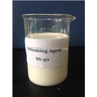 Organic Silicon Defoamer SS30