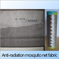 anti EMR EMI radiation mosquito net fabric,canopy