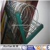 China Factory Razor Wire /Galvanized razor wire mesh/BTO-22 razor barbed wire