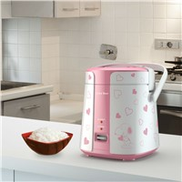 1.2L mini rice cooker for 1-2 people