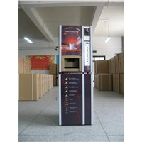High Quality Nescafe Coffee Vending Machine