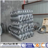 hot dipped galvanized field wire mesh fence