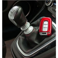 Car Key Display Shell Case Car Key Protect Case in Metal for All Car